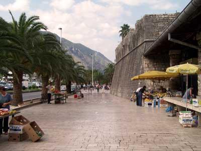 Reisebericht Rundreise Albanien