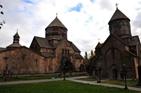 Reisebericht Rundreise Teil 8 Tsaghkadzo Hrasdan Bjni Saghmosavank Ohanavan Amberd Jerewan