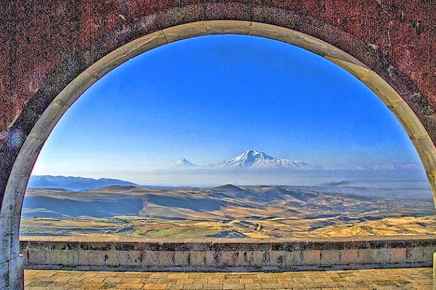Was zu erwarten ist, wenn man einen armenischen Mann datiert