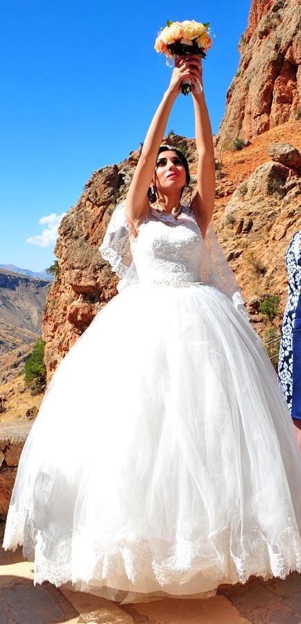 Armenische Hochzeit հայկական հարսանիք