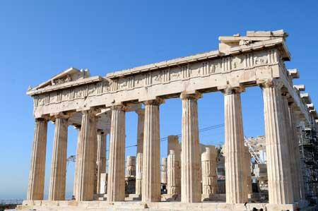 Reisebericht Rundreise Griechenland