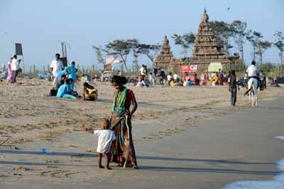 Reisebericht Rundreise Südindien