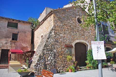 Reisebericht rundreise teil 8 katalonien spanien - Casa en cornella ...