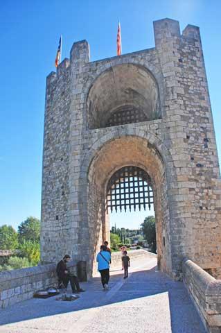Reisebericht Rundreise Teil 8 : Katalonien / Spanien - Barcelona, Pedralbes, ...