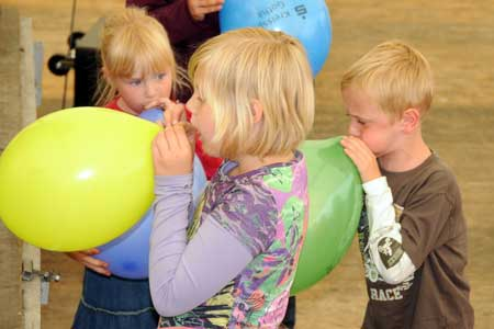 luftballon platzen spiel